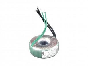 Transformatorowe zasilacze oświetleniowe TTH