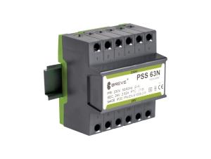 transformatory bezpieczeństwa separacyjne modułowe zasilacze PSS